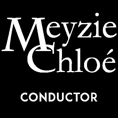 Chloé Meyzie Logo